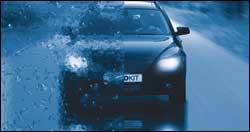 Automotive Product: Nanotechnology Coating For Car Glass
